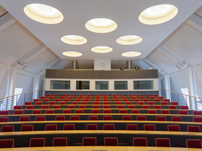 Heinz-Nixdorf-Hörsaal Bucerius Law School
