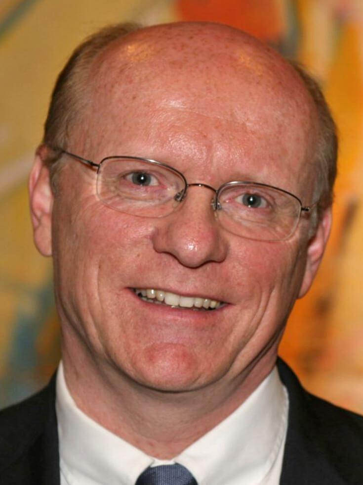 Prof. Nicolaus Kröger